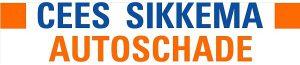 Autoschade Sikkema logo